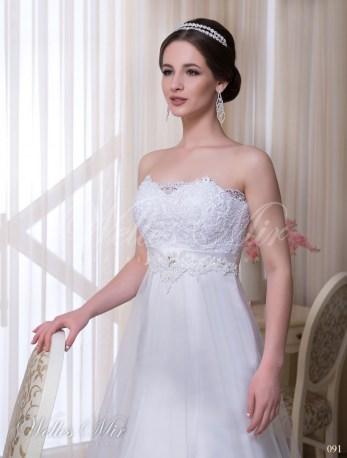 Свадебные платья Charming Elegance 091-2