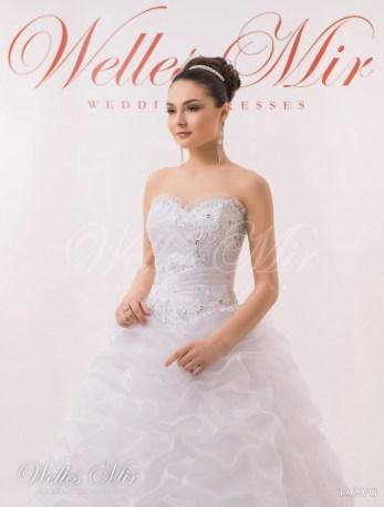 Свадебные платья Soft collection 156-VG-2