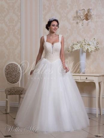 Свадебные платья Charming Elegance 082-1