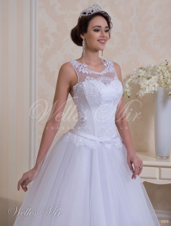 Свадебные платья Charming Elegance 089-2