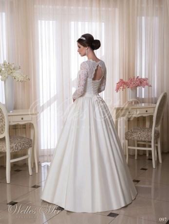 Свадебные платья Charming Elegance 097-3