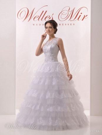 Свадебные платья Soft collection 157-VG-1
