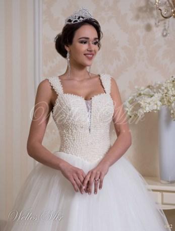 Свадебные платья Charming Elegance 082-2