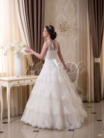 Свадебные платья Charming Elegance 087-3