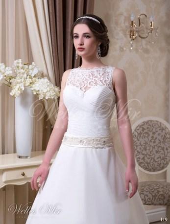 Свадебные платья Charming Elegance 119-2
