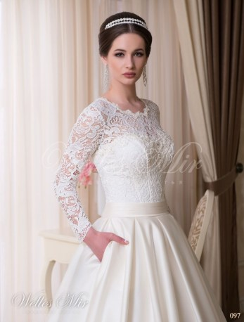 Свадебные платья Charming Elegance 097-2