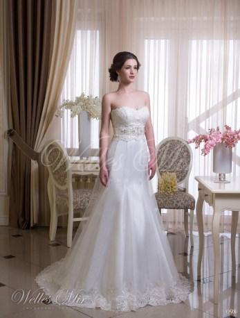 Свадебные платья Charming Elegance 098-1