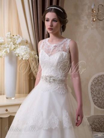 Свадебные платья Charming Elegance 087-2