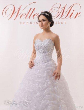 Свадебные платья Soft collection 144-VG-2