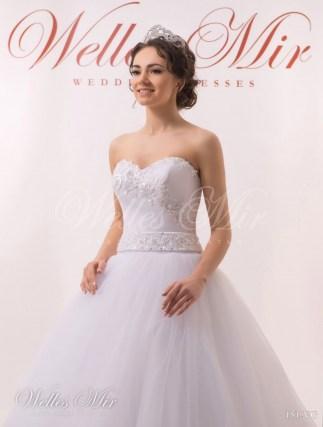 Свадебные платья Soft collection 151-VG-2