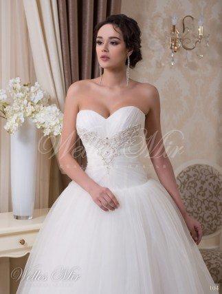 Свадебные платья Charming Elegance 104-2