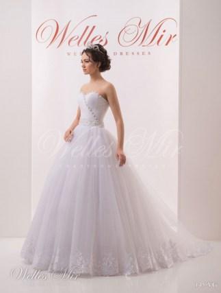 Свадебные платья Soft collection 145-VG-1