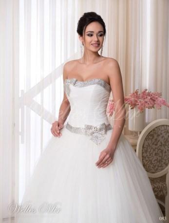 Свадебные платья Charming Elegance 083-2