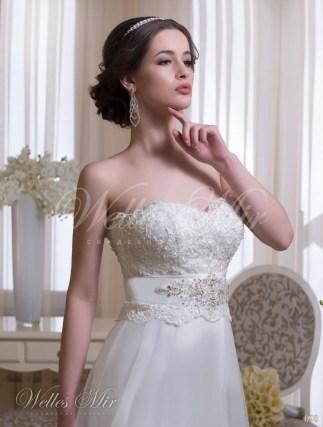 Свадебные платья Charming Elegance 098-2