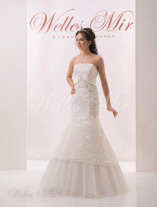 Свадебные платья Soft collection 129-VV-1