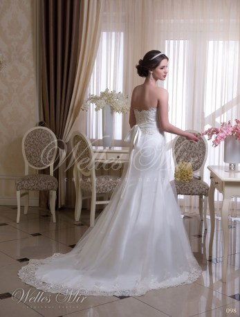 Свадебные платья Charming Elegance 098-3