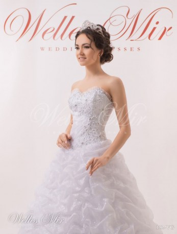 Свадебные платья Soft collection 152-VG-2