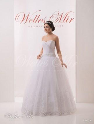 Свадебные платья Soft collection 138-VG-1