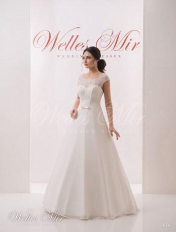 Свадебные платья Soft collection 126-1