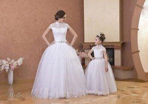 Rochia pentru copii de nunta-3