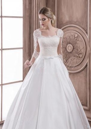 Свадебные платья Tenderness 238-2