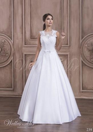 Свадебные платья Tenderness 239-LG-1