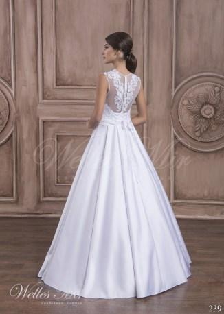 Свадебные платья Tenderness 239-LG-3