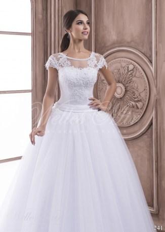 Свадебные платья Tenderness 241-2