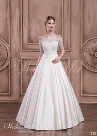 Свадебные платья Tenderness 242-LG-1