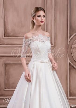 Свадебные платья Tenderness 242-LG-2