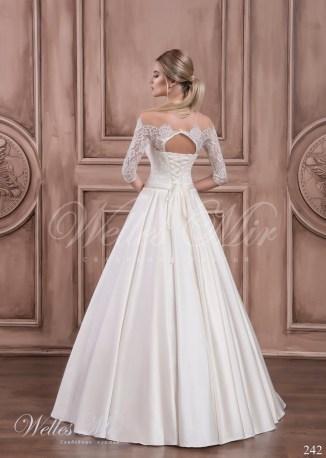 Свадебные платья Tenderness 242-LG-3