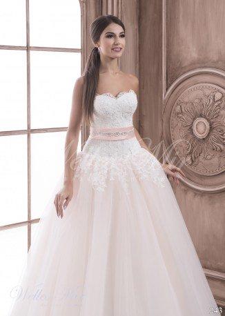 Свадебные платья Tenderness 243-2