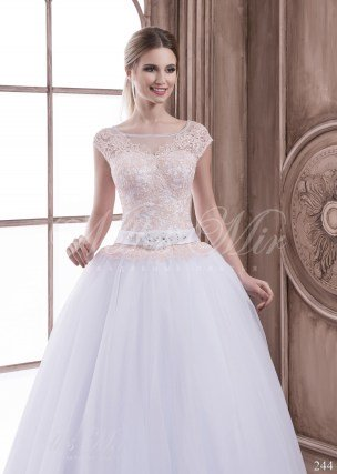 Свадебные платья Tenderness 244-2