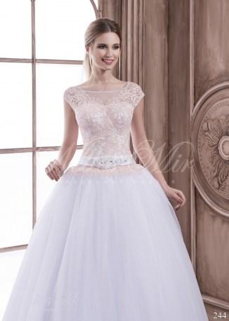 Весільні сукні Tenderness 244-2