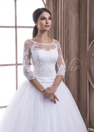 Свадебные платья Tenderness 245-2