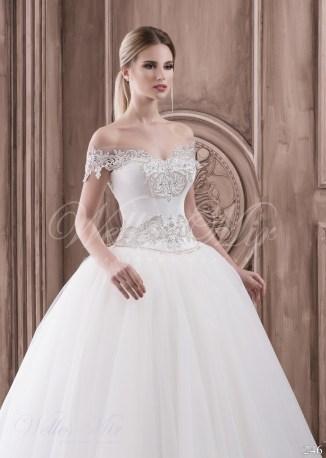 Свадебные платья Tenderness 246-2