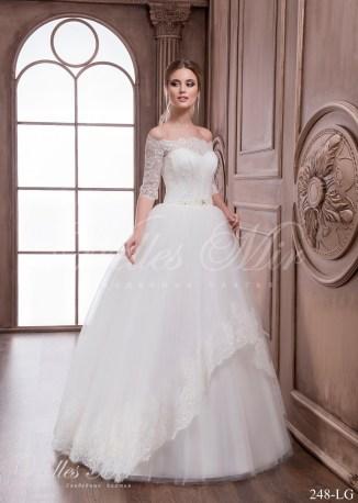 Свадебные платья Tenderness 248-LG-1