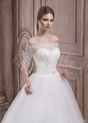Свадебные платья Tenderness 248-LG-2
