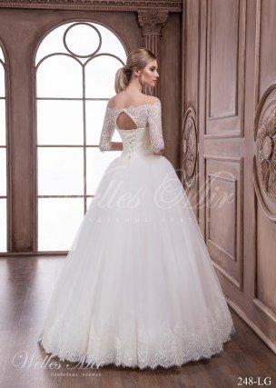 Свадебные платья Tenderness 248-LG-3