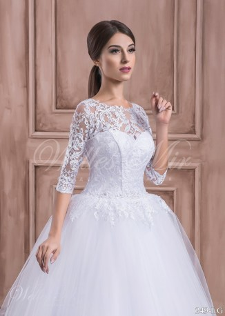 Свадебные платья Tenderness 249-LG-2