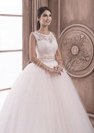 Свадебные платья Tenderness 251-2