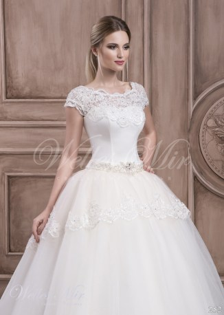 Свадебные платья Tenderness 252-2