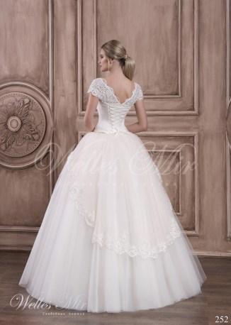 Свадебные платья Tenderness 252-3