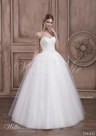 Свадебные платья Tenderness 254-LG-1