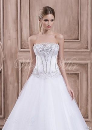 Свадебные платья Tenderness 258-2
