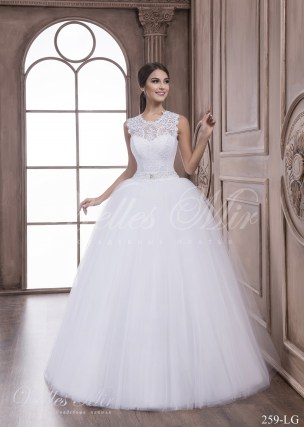 Wedding dresses 259-LG