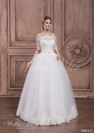 Wedding dresses 260-LG