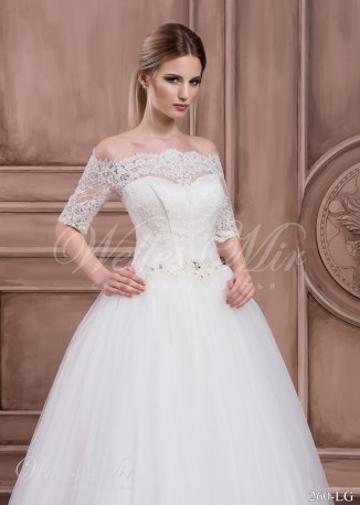 Свадебные платья Tenderness 260-LG-2