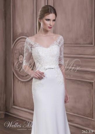 Свадебные платья Tenderness 262-VP-2