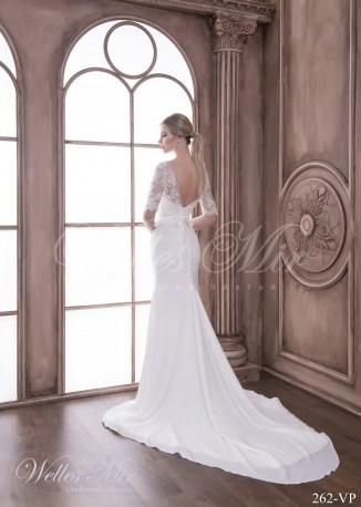 Свадебные платья Tenderness 262-VP-3